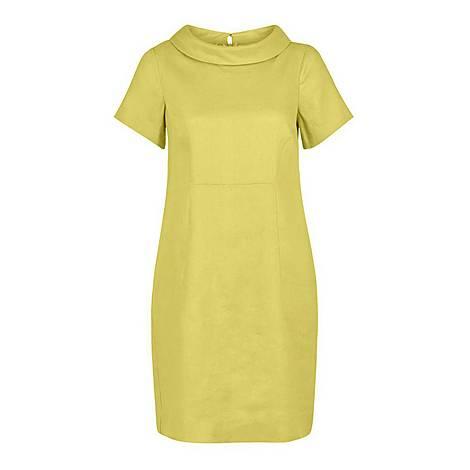 Petra Linen Dress, ${color}