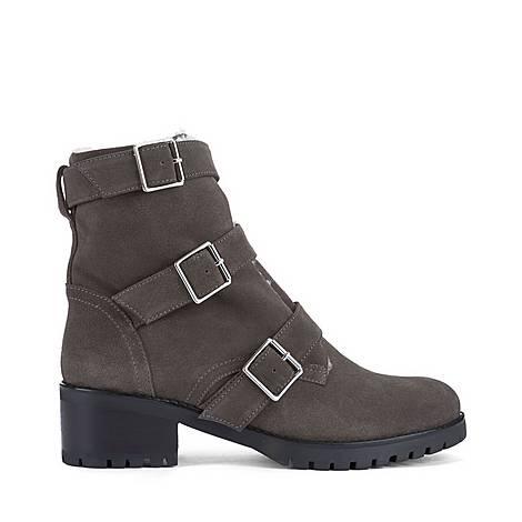 Abigail Suede Boots, ${color}