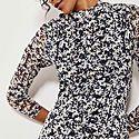 Bonnie Print Midi Dress, ${color}