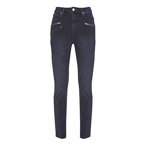 Denver Biker Jeans, ${color}