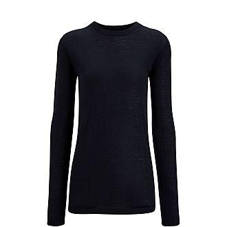 Fine Merino Wool Sweater