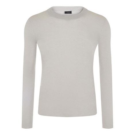 Cashair Sweater, ${color}