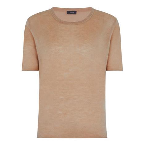 Short Sleeve Cashair T-Shirt, ${color}