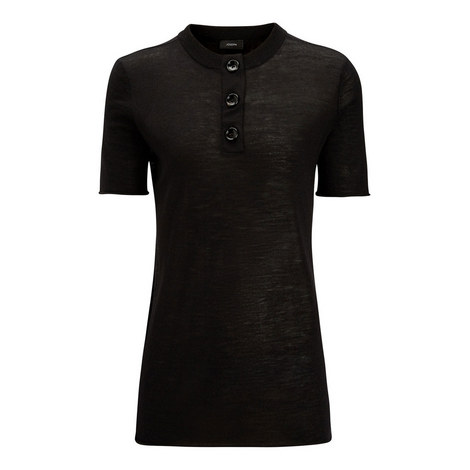 Moroccan Cashair T-Shirt, ${color}