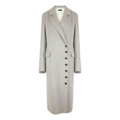 New Signe Feather Coat, ${color}