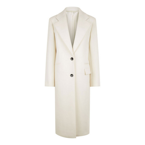 New Magnus-Double Wool Gloss Coat, ${color}