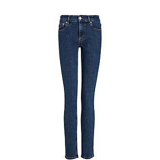 Cloud Denim Stretch Jeans