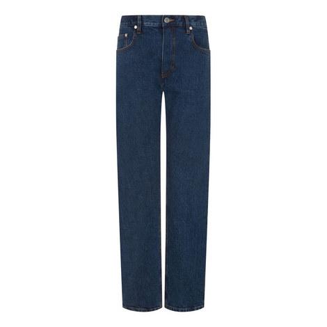Kemp Denim Stretch Jeans, ${color}