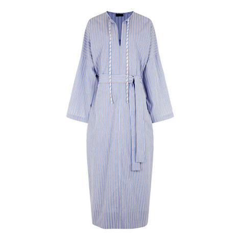 Koda Colour Stripe Dress, ${color}