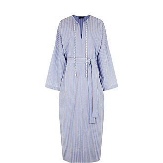 Koda Colour Stripe Dress