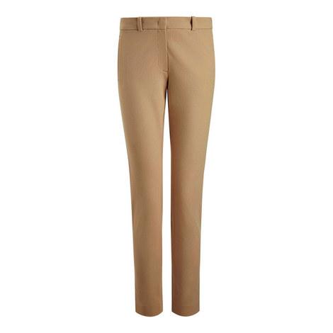 New Eliston Gabardine Stretch Trousers, ${color}
