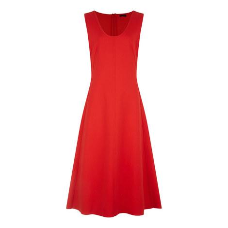 Lina Super Stretch Dress, ${color}
