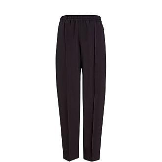 Dalton Comfort Wool Trousers