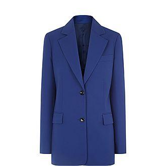 New Lorenzo Comfort Wool Jacket