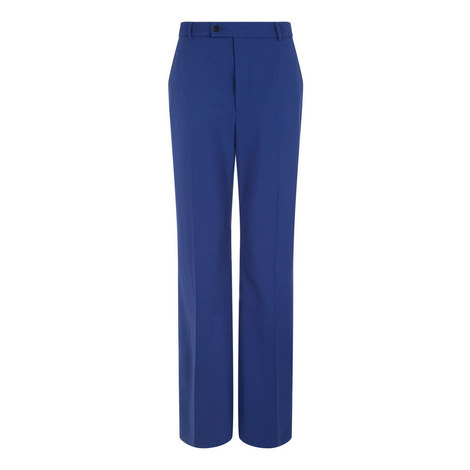 Tropez Comfort Wool Trousers, ${color}