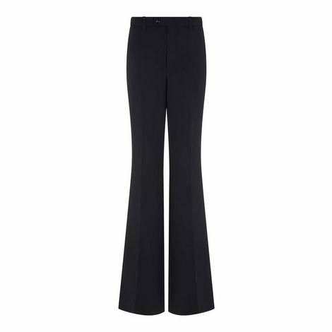 Road Gabardine Stretch Trousers, ${color}