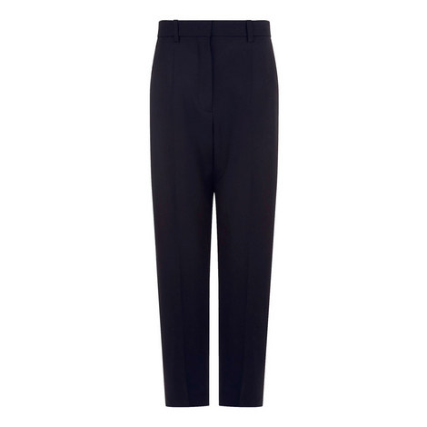 Electra Comfort Wool Trousers, ${color}