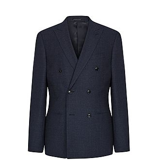 Steam Slim Blazer