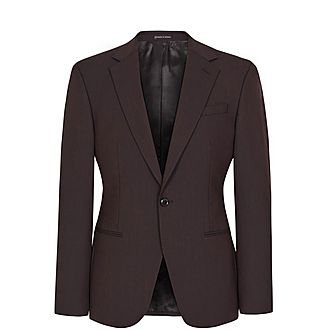 Malbec Slim Fit Blazer