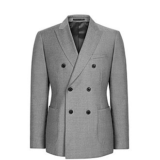 Woking Double Breasted Blazer