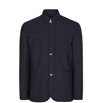 Faulkner Funnel Neck Jacket