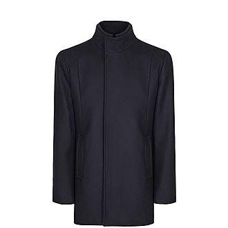 Angelo Mid-Length Coat