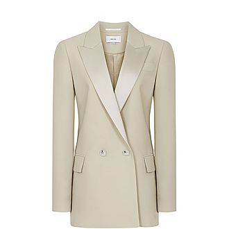 Cleo Soft Tailored Blazer