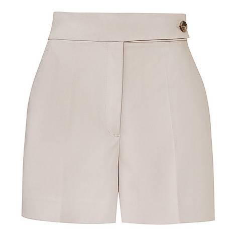 Flores Button Shorts, ${color}