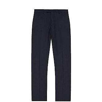 Wander Modern Fit Trousers