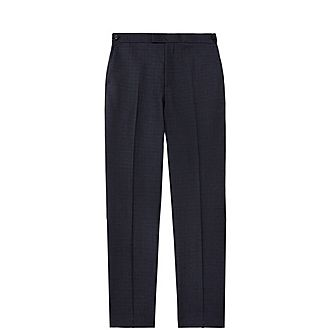 Muffato Modern Fit Trousers