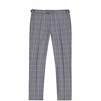 Glover Slim-Fit Trousers