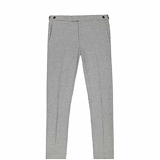 Napoleon Modern Fit Trousers