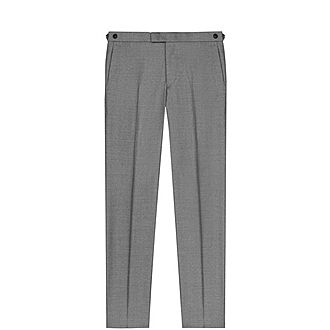 Woking Slim-Fit Tailored Trousers