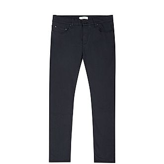Deep Slim-Fit Jeans