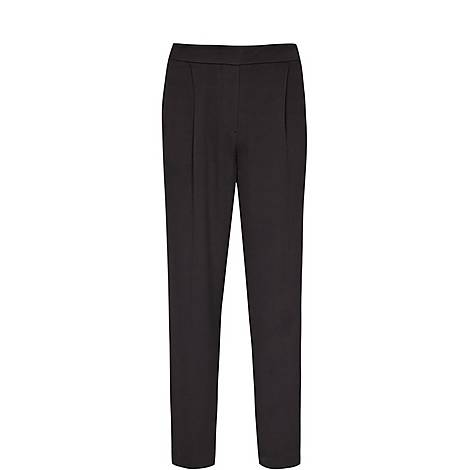Reese Pleat Front Trousers, ${color}