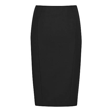 Hartley Pencil Skirt, ${color}