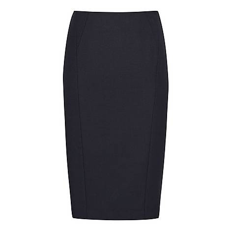 Hartley Pencil Skirt, ${color}
