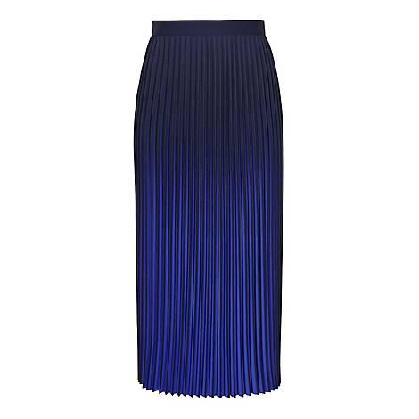 Marlie Midi Skirt, ${color}