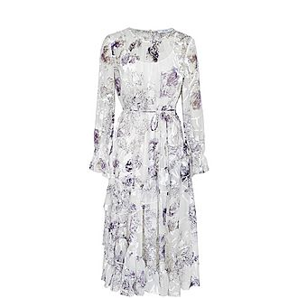 Annabelle Midi Dress