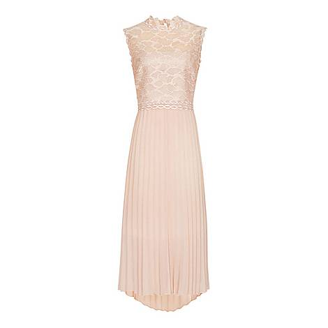 Aideen Lace Dress, ${color}