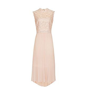 Aideen Lace Dress
