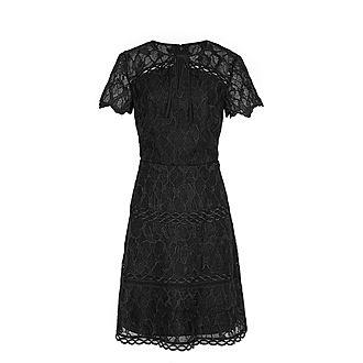 Czara Lace Dress