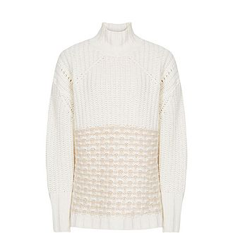 Emma Chunky Sweater
