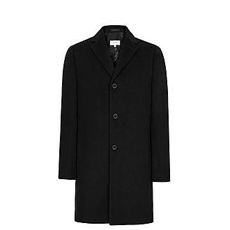 Gable Wool Epsom Overcoat