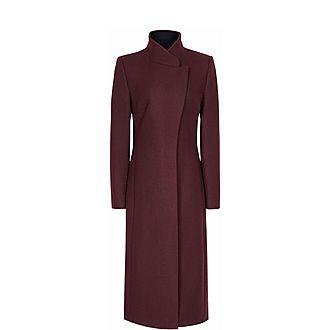Mason Longline Coat