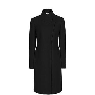 Thomas Coats Womens Women Brown For JacketsStylish fgyY67b