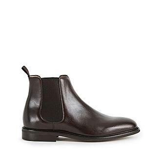 Tenor Chelsea Boots
