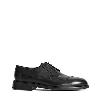 Jan Leather Brogues
