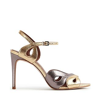 Savona Heeled Sandals