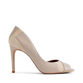 Pisa Court Shoes
